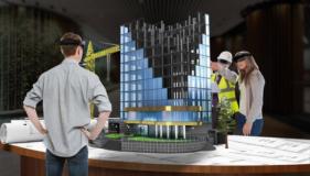 Виртуальное строительство, VR+BIM Технологии
